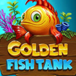 Hitspins Golden Fish Tank