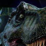 Dinosaurien kommer